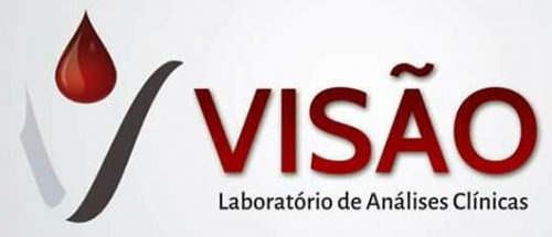 Logo LABORATORIO DE ANALISES CLINICAS VISAO